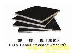建筑水泥模板(黑膜)