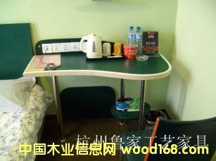经济酒店家具--杭州莫泰168酒店03