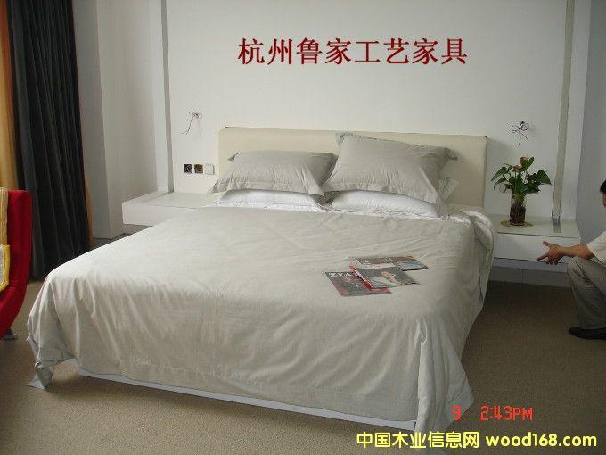 杭州五星级酒店-杭州华美达酒店01