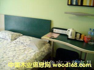 经济酒店家具--杭州莫泰168酒店02
