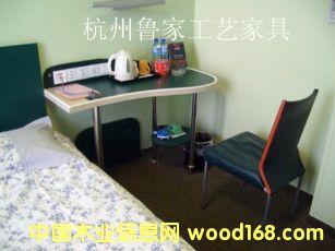 经济酒店家具--杭州莫泰168酒店06