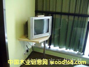 经济酒店家具--杭州莫泰168酒店04