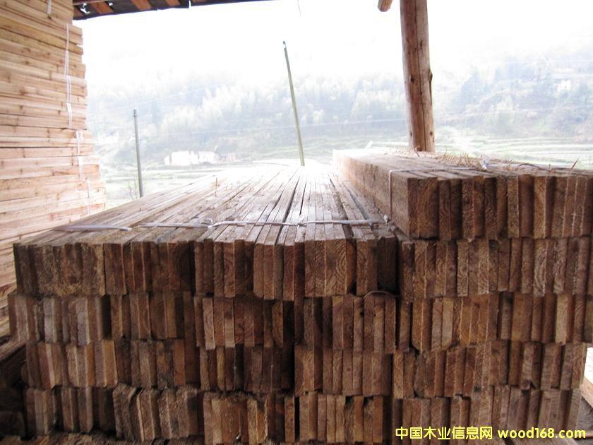 杉木包装夹板