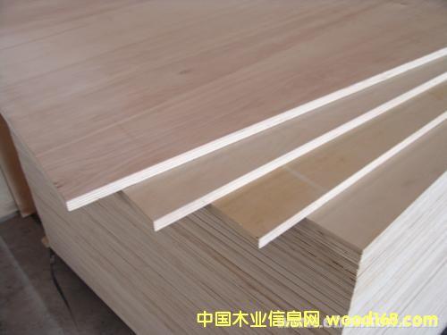 胶合板,多层板