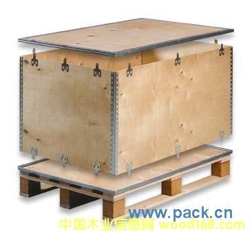 厦门木托盘,包装箱