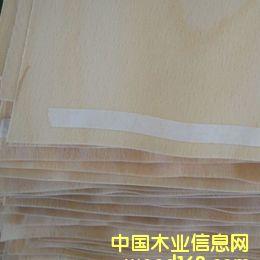 曲木家具用面板