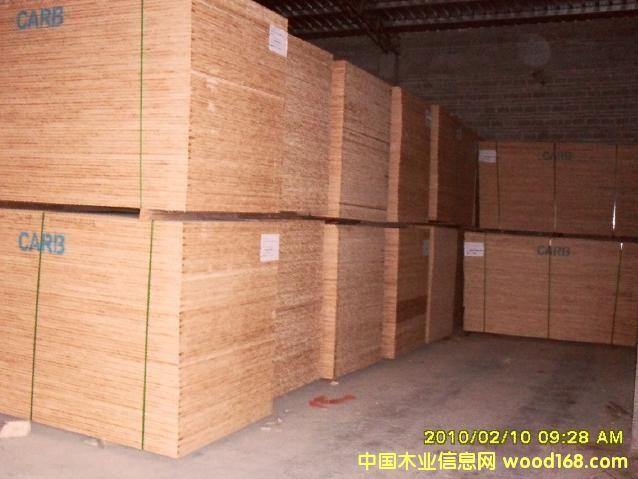CARB胶合板(HWPW)24MM