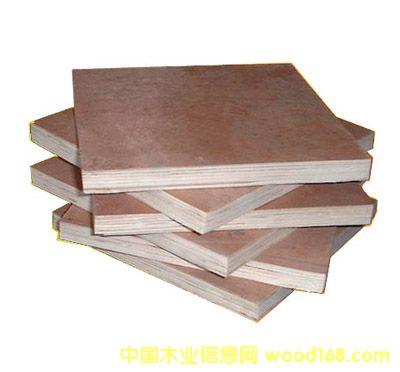 杨木胶合贴面板