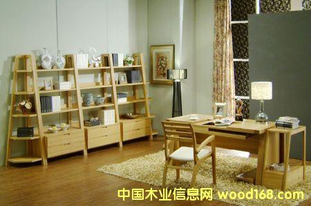 G801组合书柜