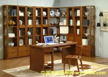 G701组合书柜