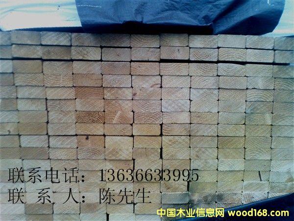 供应加拿大铁杉板材