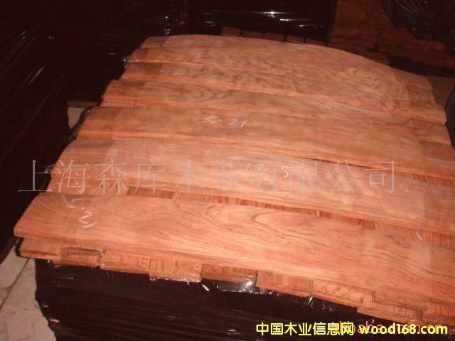 花梨地板木皮