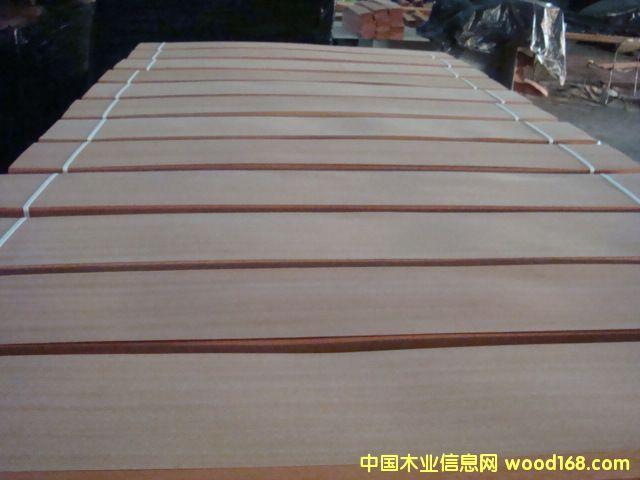 沙比利地板木皮