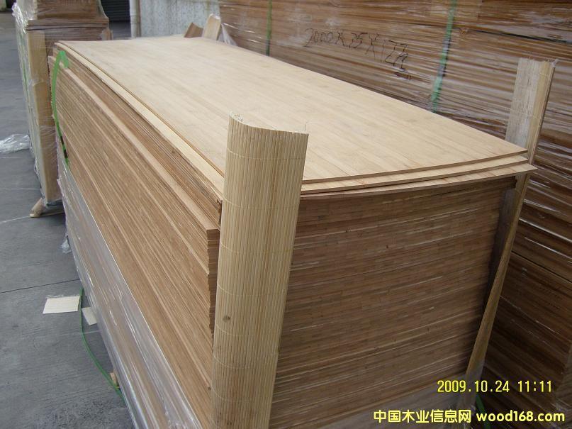 竹制线条专用竹板