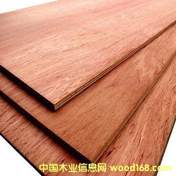 17MM防水膜建筑模板
