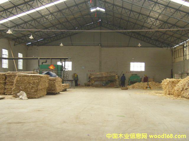 生产厂房展示