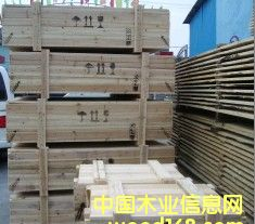 上海嘉定木箱