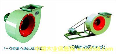 4-72型离心风机