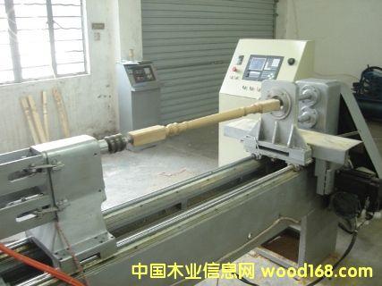 木工数控车床
