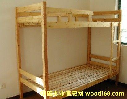 1.0m双层床