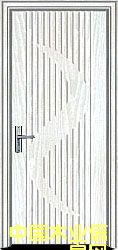 金诺免漆套装门