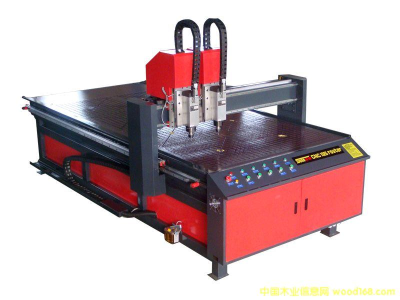 1325A双头木工雕刻机