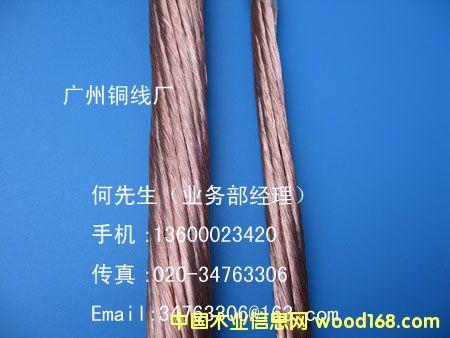 供应铜地线13600023420图