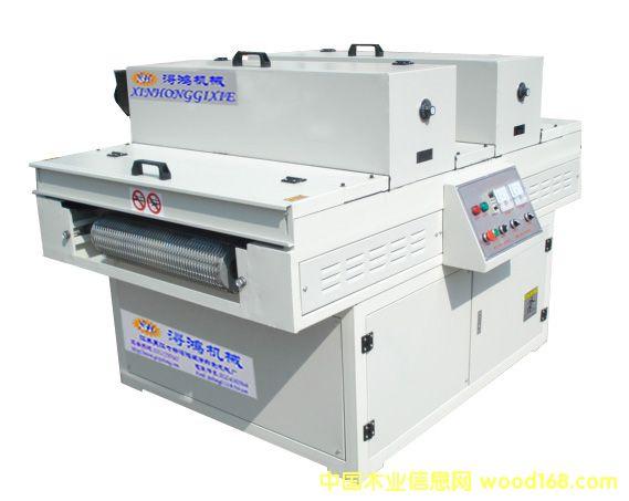 全精密型双灯UV干燥机