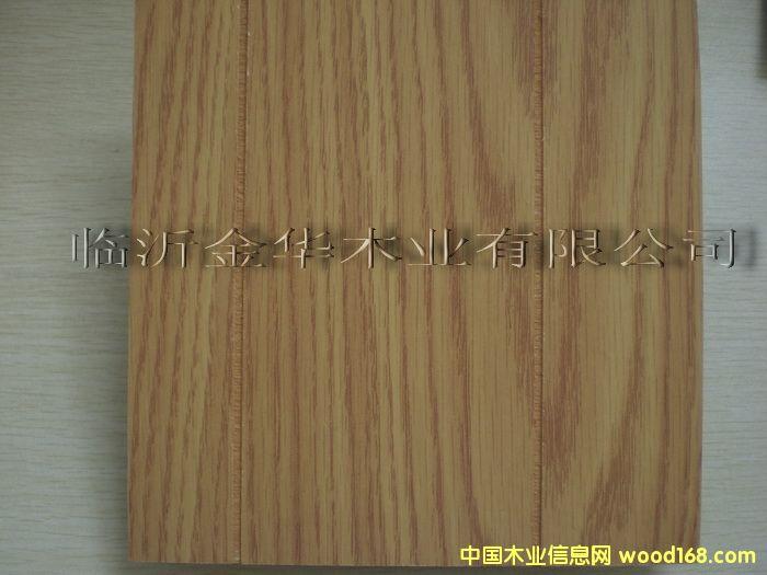 华丽板(paper overlay plywood)