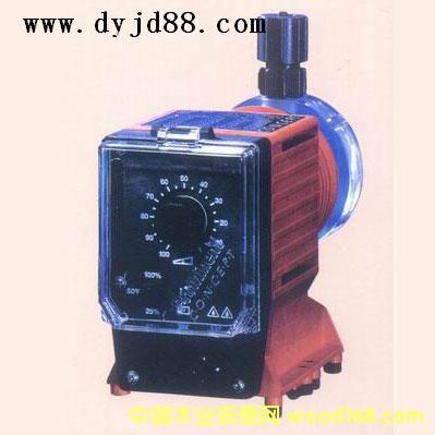 德国普罗名特Prominent 驱动计量泵
