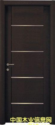 金凯实木复合拼装门