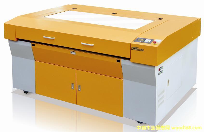 速达全能型激光雕刻机、切割机