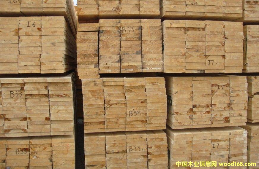 江阴供应进口木材