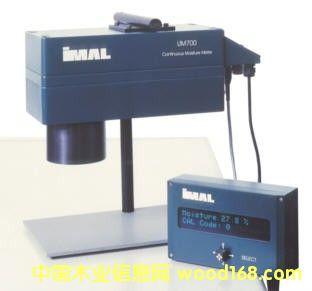意大利IMAL意玛 红外线在线含水率检测仪