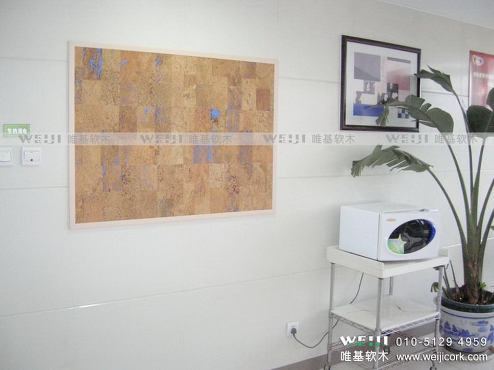 北京软木墙板的详细介绍