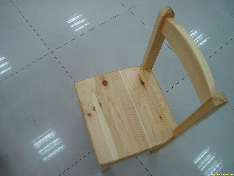 木椅的详细介绍