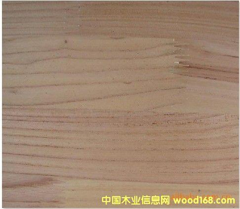 橡胶木的详细介绍
