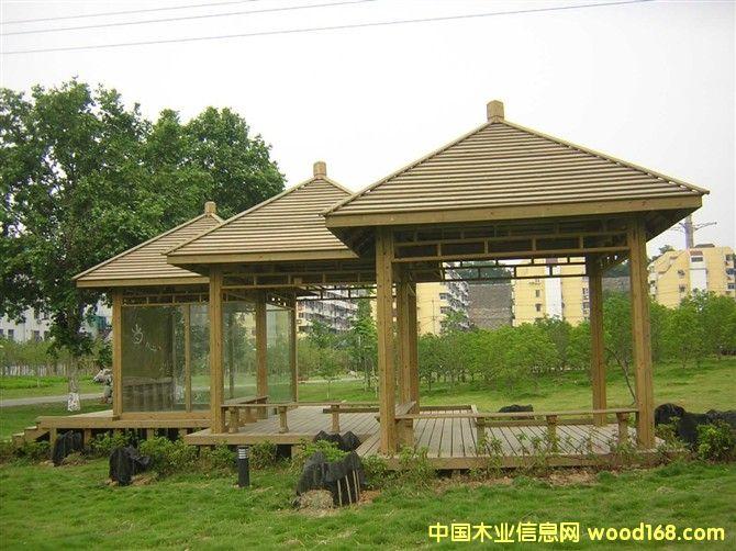 公司的产品采用钢结构