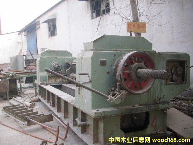 信阳机械单卡8尺旋切机的详细介绍