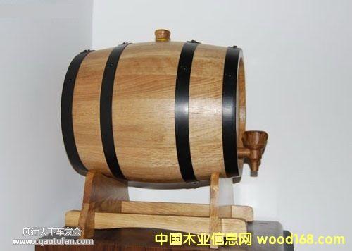 橡木酒桶厂家大全,橡木酒桶生产商经销商大全-木业