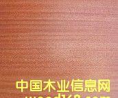 高档天然木皮饰面板