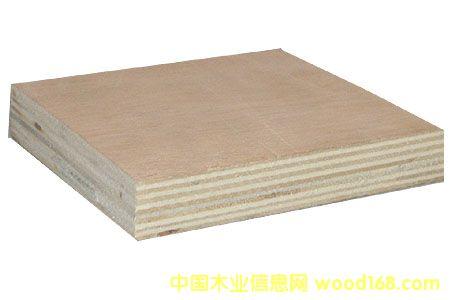 杨木多层板的详细介绍
