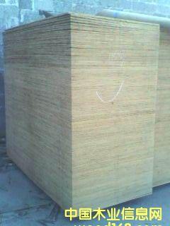 建筑模板183*91.5*1.4CM