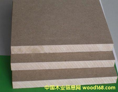 砂光刨花板的详细介绍