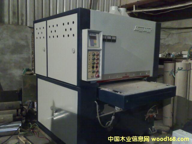台湾900砂光机的详细介绍