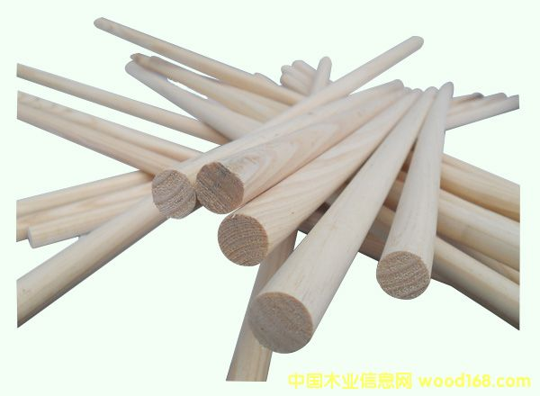 各种圆棒松木加工的详细介绍