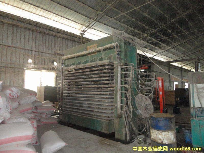 111河北邢台热压机