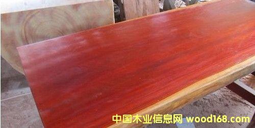 非洲紫檀/非洲花梨/Pterocarpus红花梨