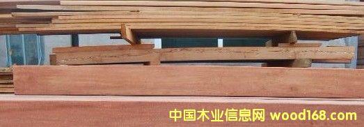 红松防腐木的详细介绍
