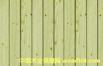 加松防腐木的详细介绍